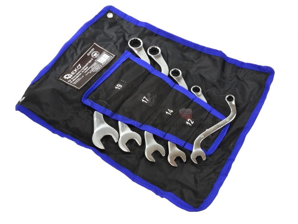 narzędzia klucze warsztatowe